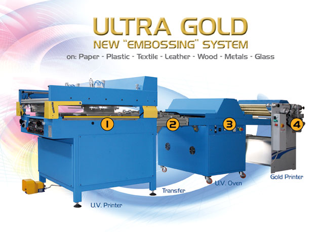 Utra gold